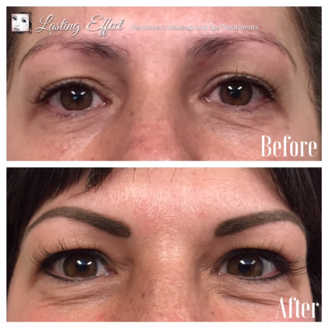 Permanent Makeup and Microblading Gallery – LASTING EFFECTS SPA